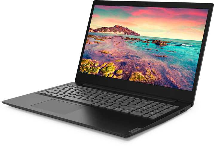 Ноутбук Lenovo IdeaPad S145-15IWL Core i3 8145U/8Gb/SSD512Gb/nVidia GeForce Mx110 2Gb/15.6