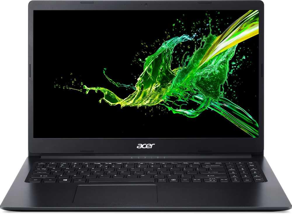 Ноутбук Acer Aspire 3 A315-34-C752 Celeron N4000/4Gb/SSD128Gb/Intel UHD Graphics 600/15.6