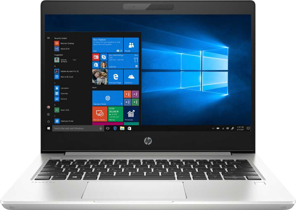 Ноутбук HP ProBook 440 G6 Core i5 8265U/8Gb/SSD256Gb/Intel UHD Graphics 620/14