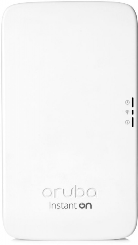 Точка доступа HPE Aruba Instant On AP11D (RW) (R2X16A) 10/100/1000BASE-TX белый