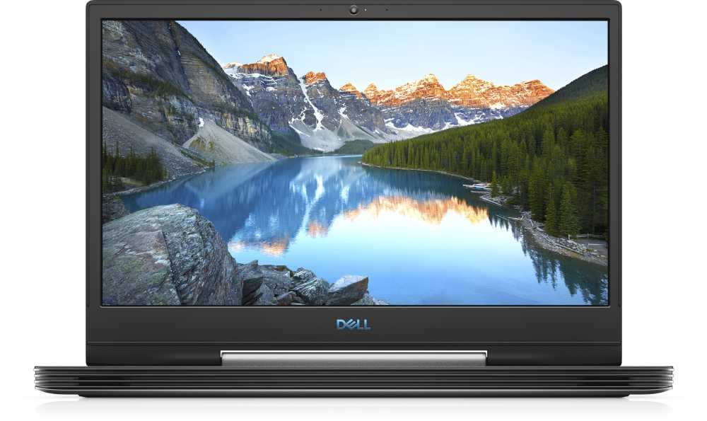 Ноутбук Dell G7 7790 Core i9 9880H/16Gb/SSD512Gb/nVidia GeForce RTX 2080 MAX Q 8Gb/17.3