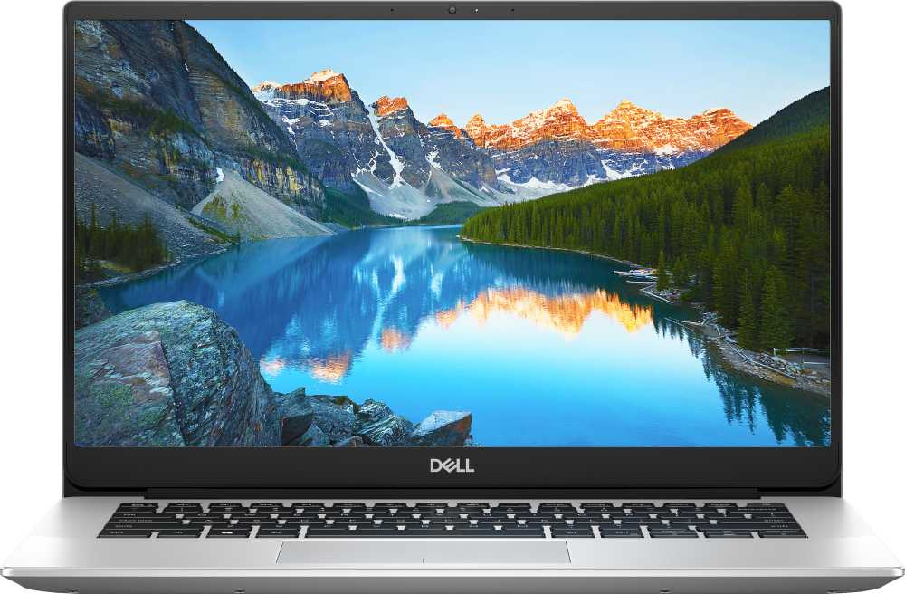 Ноутбук Dell Inspiron 5391 Core i5 10210U/8Gb/SSD256Gb/Intel UHD Graphics 620/13.3