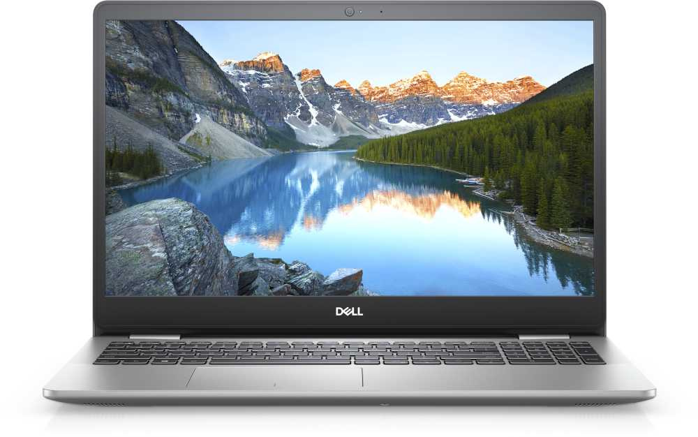 Ноутбук Dell Inspiron 5593 Core i3 1005G1/4Gb/SSD256Gb/Intel UHD Graphics/15.6