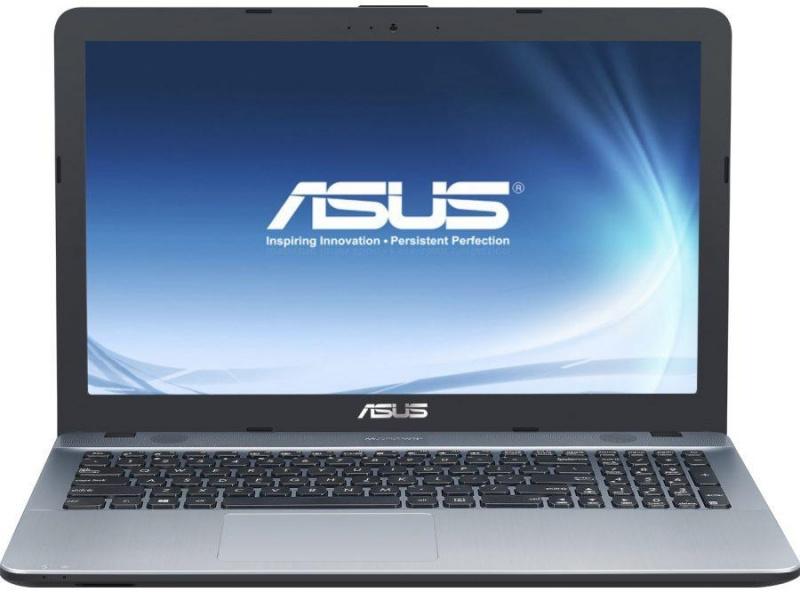 Ноутбук Asus VivoBook X541SA-XO689 Pentium N3710/4Gb/1Tb/DVD-RW/Intel HD Graphics 405/15.6
