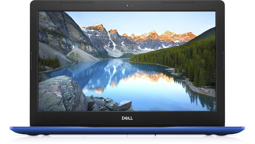Ноутбук Dell Inspiron 3582 Celeron N4000/4Gb/500Gb/Intel UHD Graphics 600/15.6