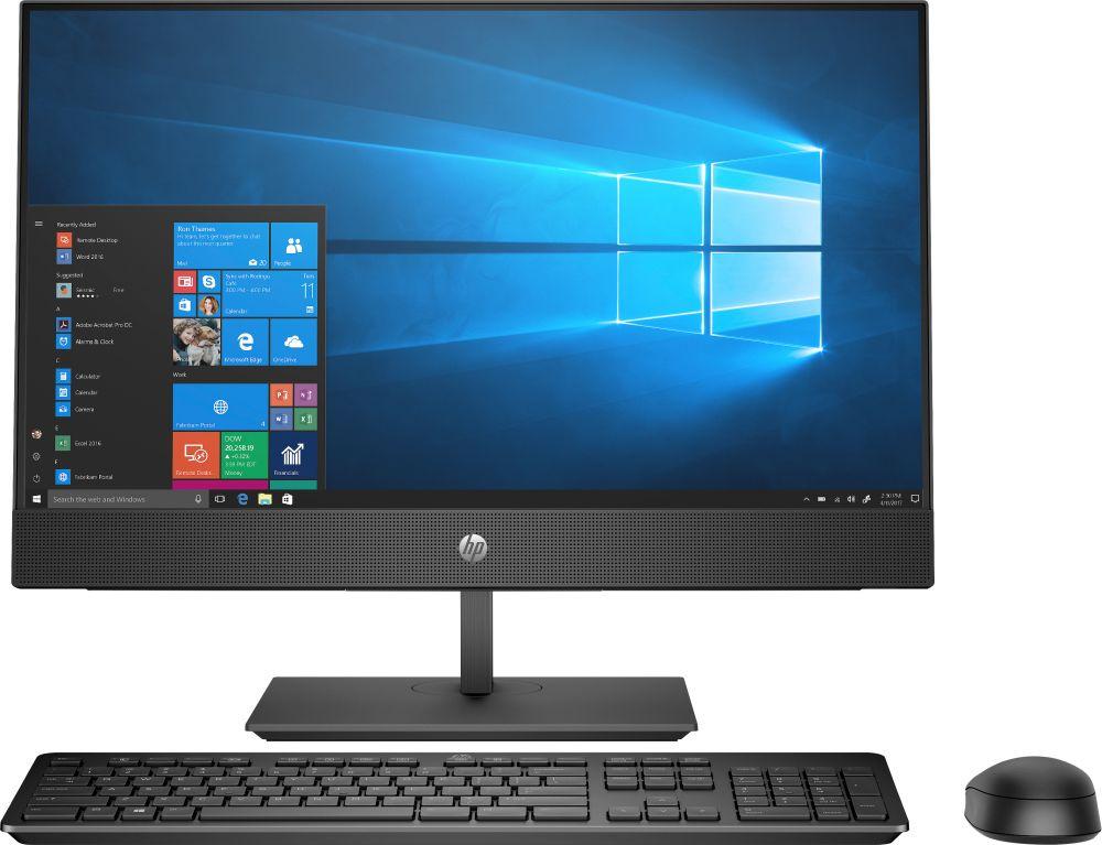 Моноблок HP ProOne 440 G5 23.8