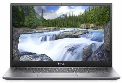 Ноутбук Dell Latitude 3301 Core i5 8265U/8Gb/SSD256Gb/Intel UHD Graphics 620/13.3