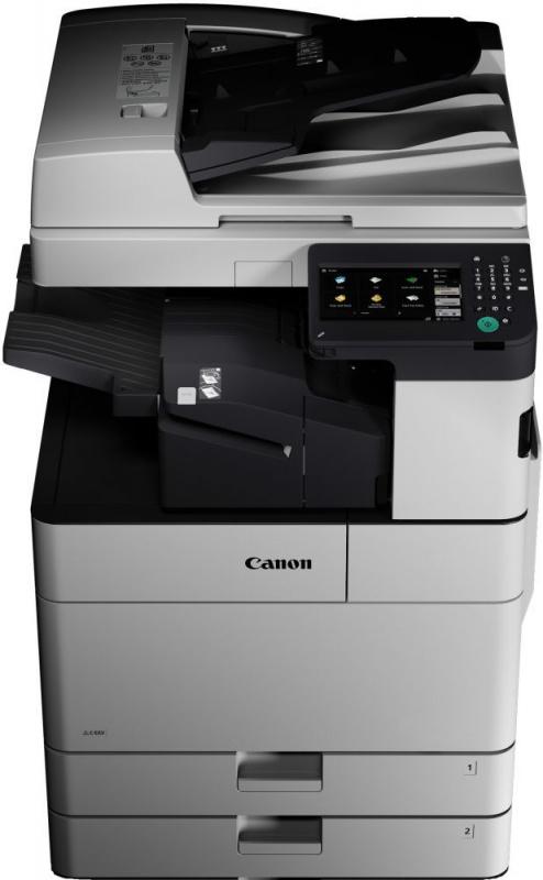 Копир Canon imageRUNNER 2630i MFP (3809C004) лазерный печать:черно-белый DADF