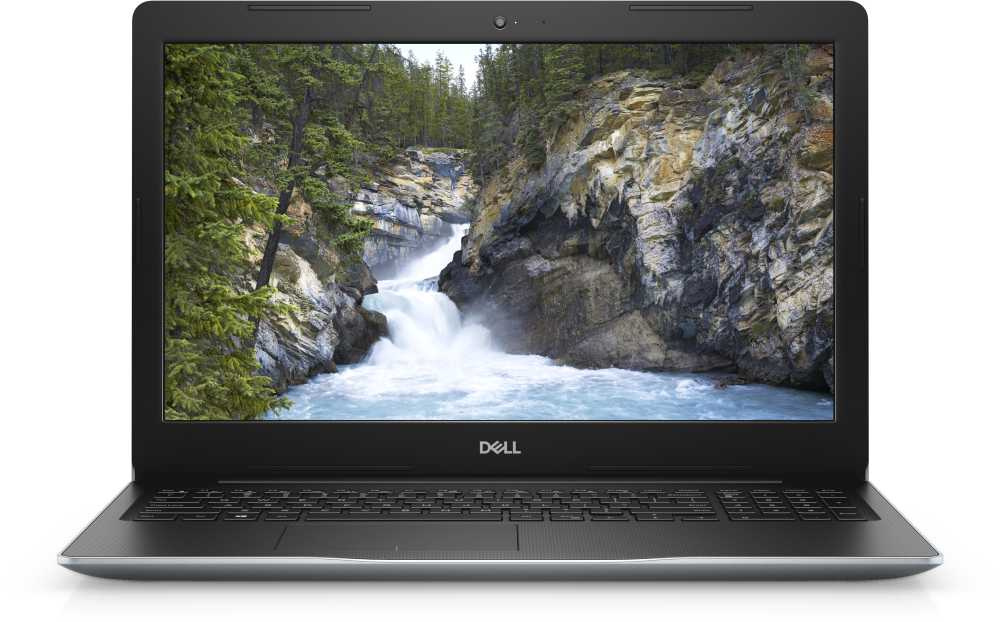 Ноутбук Dell Vostro 3590 Core i5 10210U/8Gb/SSD256Gb/DVD-RW/Intel UHD Graphics/15.6