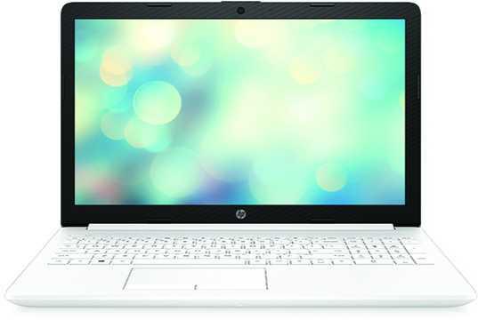 Ноутбук HP 15-db1144ur Ryzen 3 3200U/4Gb/SSD256Gb/AMD Radeon Vega 3/15.6