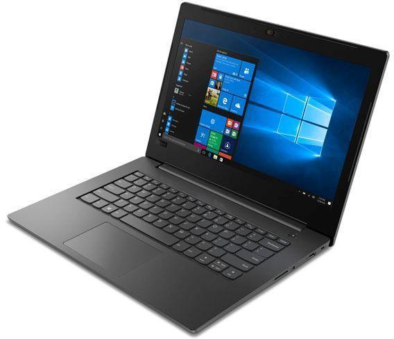Ноутбук Lenovo V130-14IGM Celeron N4000/4Gb/SSD128Gb/Intel UHD Graphics 600/14