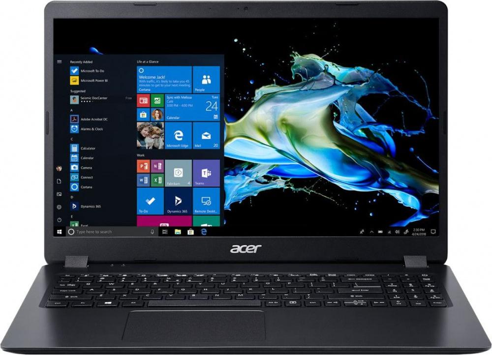 Ноутбук Acer Extensa 15 EX215-51-56PE Core i5 10210U/4Gb/SSD256Gb/UMA/15.6