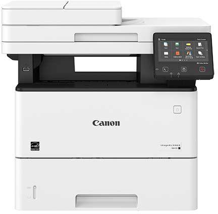 Копир Canon imageRUNNER 1643I MFP (3630C006) лазерный печать:черно-белый DADF
