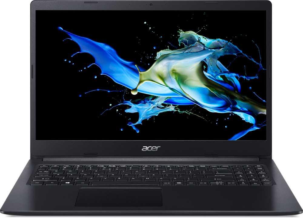 Ноутбук Acer Extensa 15 EX215-31-C55Z Celeron N4000/4Gb/500Gb/Intel UHD Graphics 600/15.6