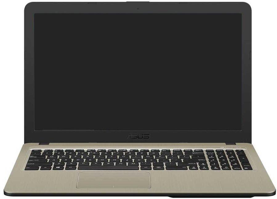 Ноутбук Asus VivoBook X540BA-GQ386 A4 9125/4Gb/500Gb/AMD Radeon R3/15.6