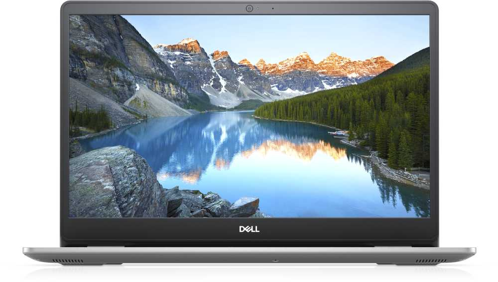 Ноутбук Dell Inspiron 5593 Core i3 1005G1/4Gb/SSD256Gb/Intel UHD Graphics/15.6