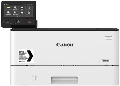 Принтер лазерный Canon i-Sensys LBP228x (3516C006) A4 Duplex WiFi