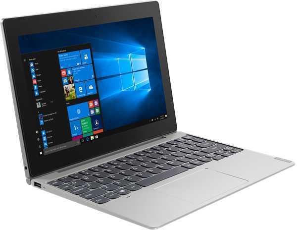 Планшет Lenovo IdeaPad D330-10IGM Pentium N5000 (1.1) 4C/RAM4Gb/ROM128Gb 10.1