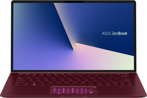 Ноутбук Asus ZenBook Pro Duo UX581GV-H2002T Core i7 9750H/16Gb/SSD1Tb/nVidia GeForce RTX 2060 6Gb/15.6