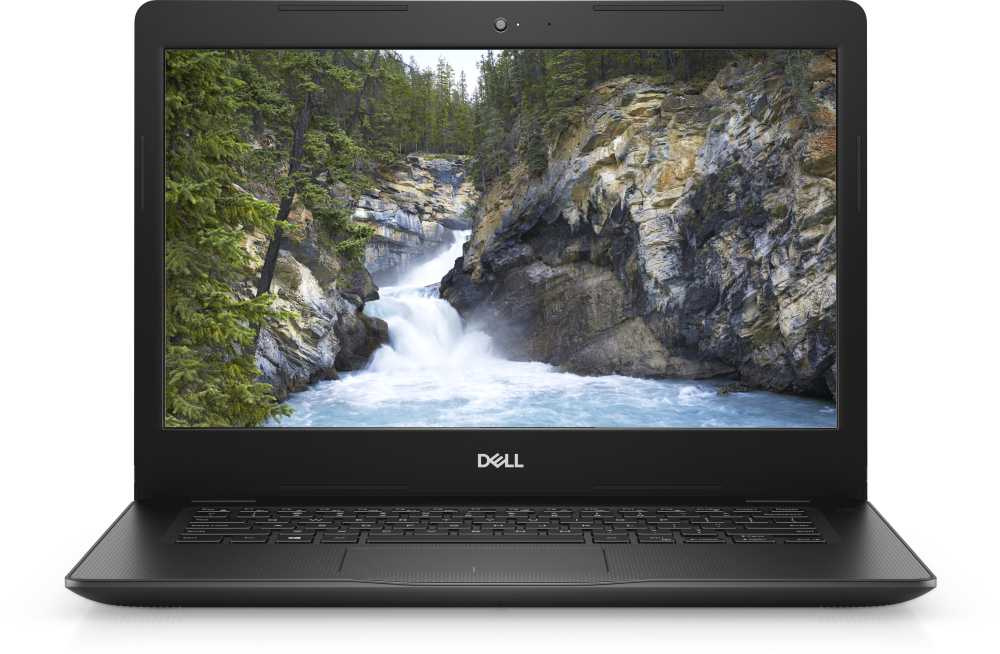 Ноутбук Dell Vostro 3490 Core i5 10210U/8Gb/1Tb/AMD Radeon 610 2Gb/14