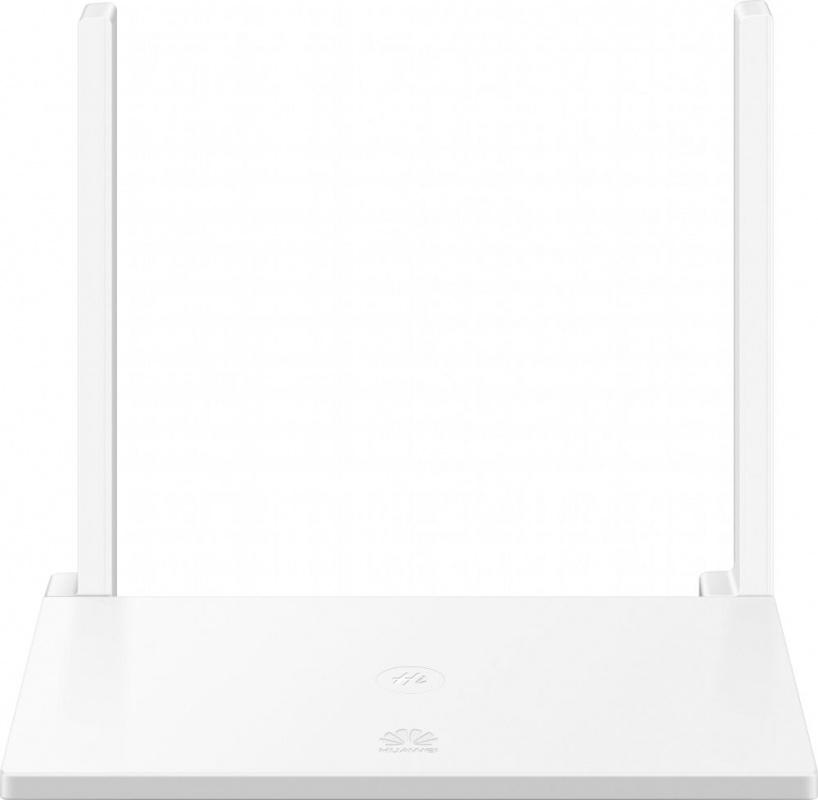 Роутер беспроводной Huawei WS318N 10/100BASE-TX белый