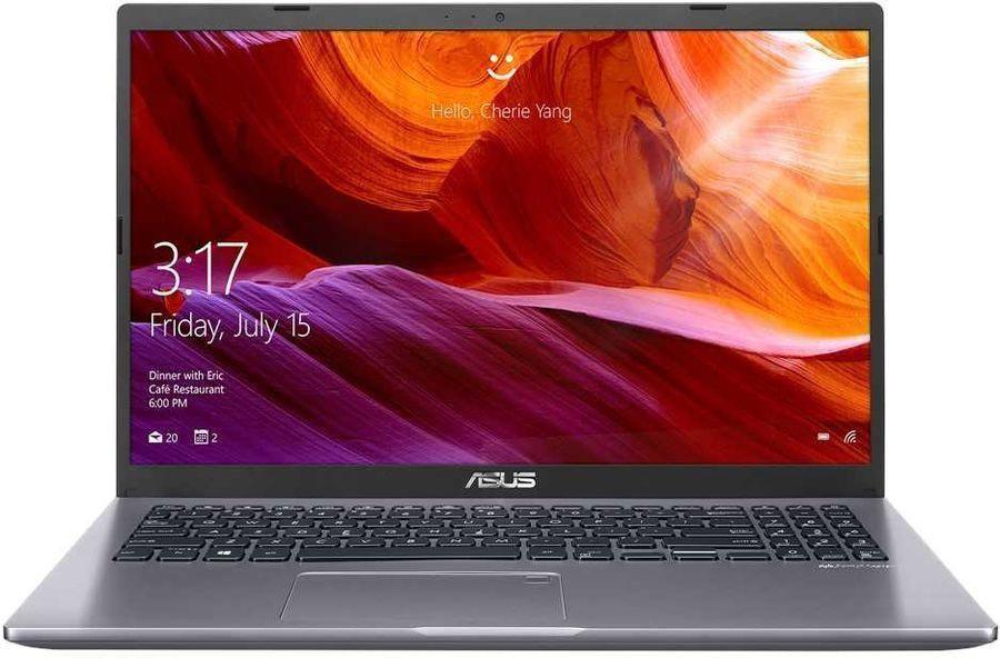 Ноутбук Asus VivoBook X509FA-EJ600 Pentium Gold 5405U/4Gb/SSD256Gb/Intel UHD Graphics 610/15.6