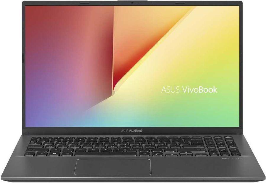 Ноутбук Asus VivoBook X512DK-BQ069T Ryzen 3 3200U/4Gb/500Gb/AMD Radeon Rx 540x 2Gb/15.6