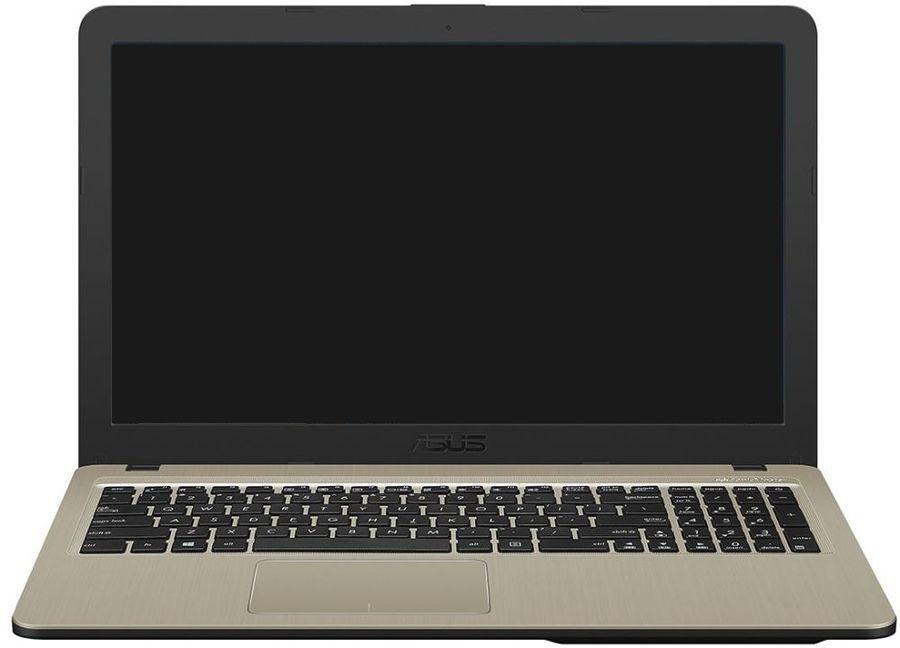 Ноутбук Asus VivoBook X540MA-GQ917 Celeron N4100/4Gb/SSD128Gb/Intel UHD Graphics 600/15.6