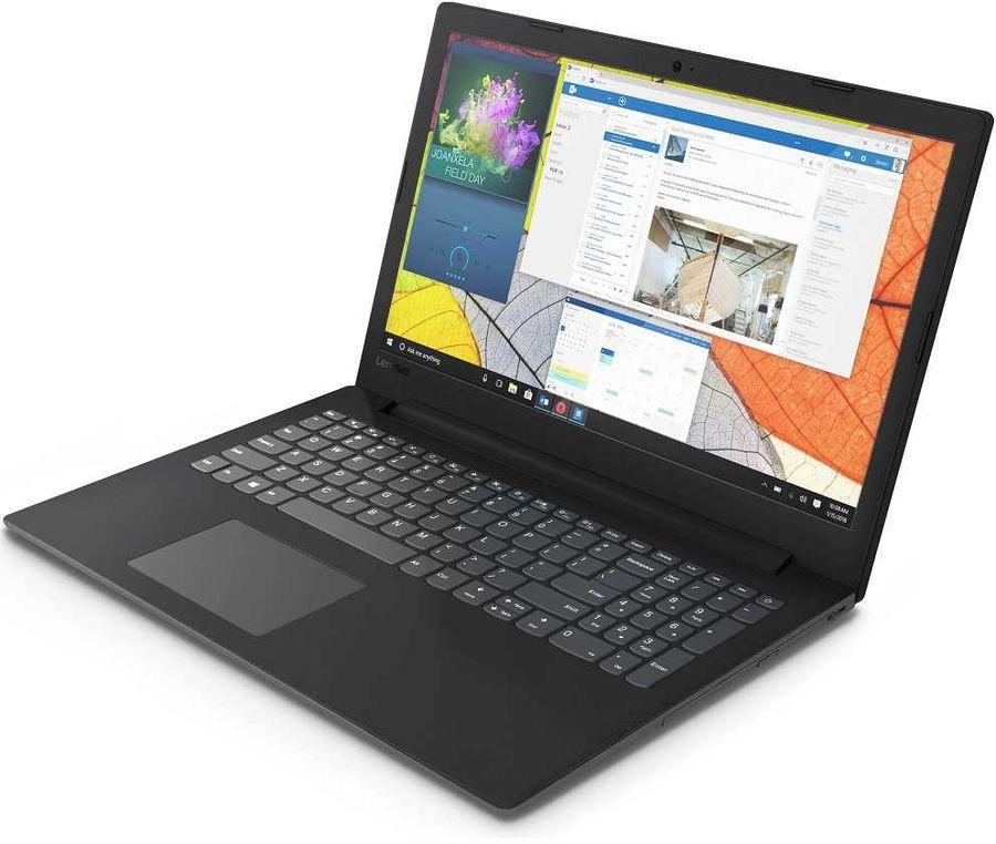 Ноутбук Lenovo V145-15AST A6 9225/4Gb/SSD128Gb/DVD-RW/AMD Radeon R4/15.6