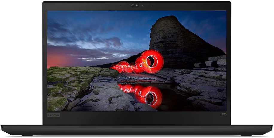 Ноутбук Lenovo ThinkPad T495 Ryzen 5 3500U/8Gb/SSD256Gb/AMD Radeon Vega 8/14