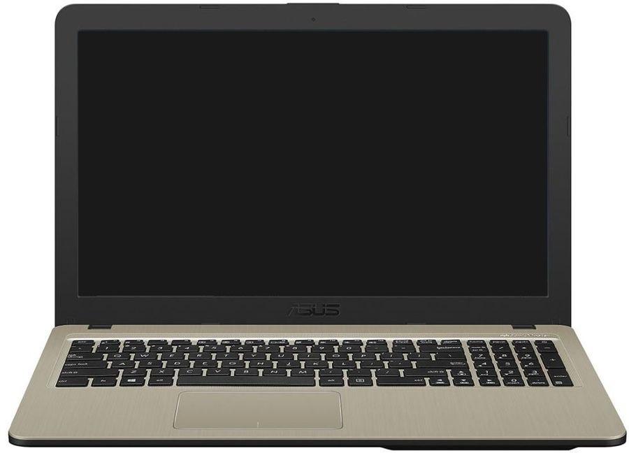 Ноутбук Asus VivoBook X540MA-GQ120 Pentium Silver N5000/4Gb/500Gb/Intel UHD Graphics 605/15.6