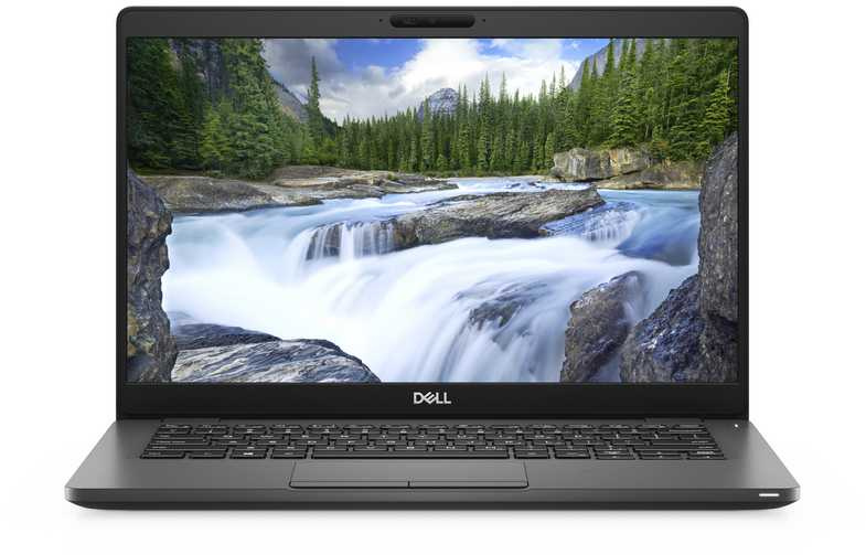 Ноутбук Dell Latitude 5401 Core i5 9400H/8Gb/SSD256Gb/nVidia GeForce Mx150 2Gb/14