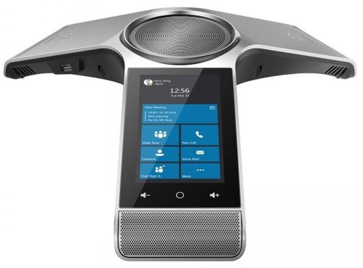 Конференц-телефон IP Yealink CP960+2 CPW90 серый