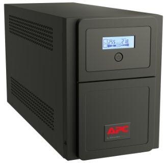 ИБП APC Easy-UPS SMV750CAI 525Вт 750ВА черный