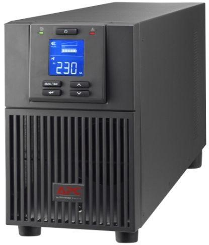 ИБП APC Easy-UPS SRV2KI 1600Вт 2000ВА черный
