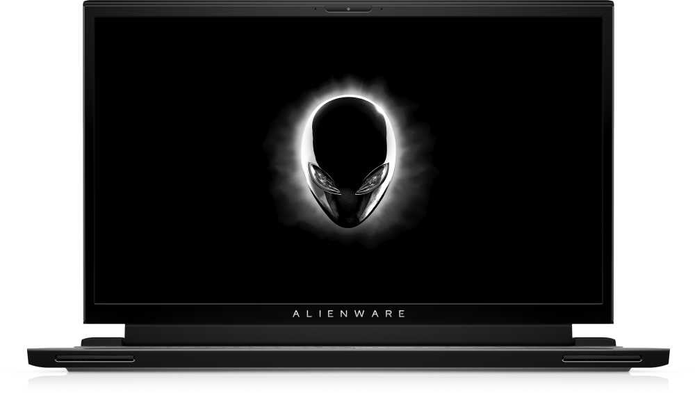 Ноутбук Alienware m17 R2 Core i7 9750H/16Gb/SSD512Gb+512Gb/nVidia GeForce RTX 2060 6Gb/17.3
