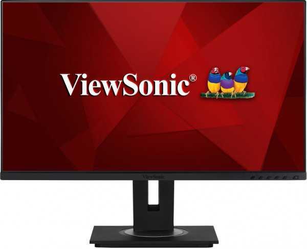 Монитор ViewSonic 27