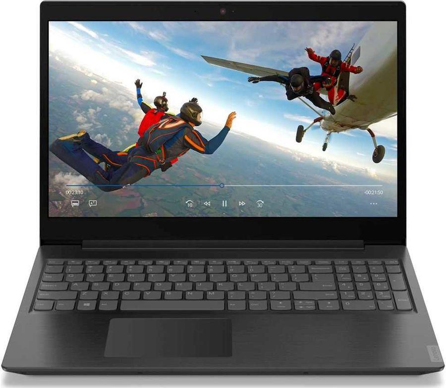 Ноутбук Lenovo IdeaPad L340-15API Athlon 300U/4Gb/SSD256Gb/AMD Radeon Vega 3/15.6