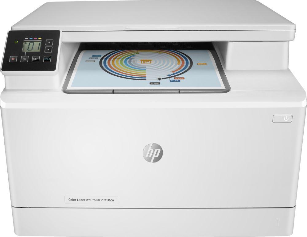 МФУ лазерный HP Neverstop Laser 1200a (4QD21A) A4 белый/серый