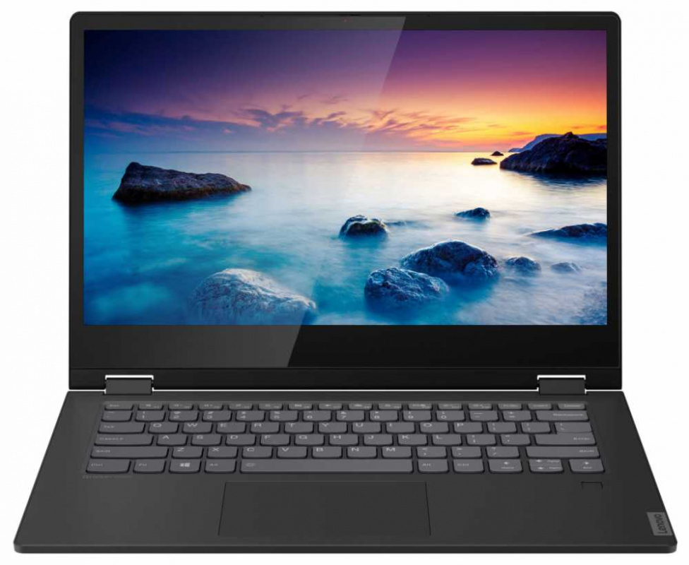 Трансформер Lenovo Yoga C340-14IML Core i3 10110U/8Gb/SSD256Gb/Intel UHD Graphics/14