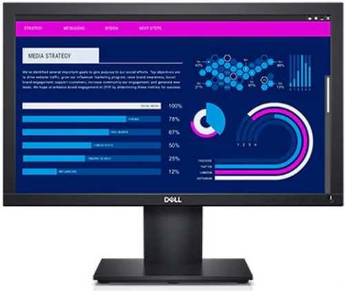 Монитор Dell 18.5
