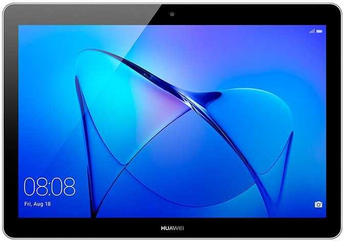 Планшет Huawei MediaPad T3 10 Snapdragon MSM8917 (1.4) 4C/RAM2Gb/ROM32Gb 9.6