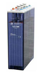 Аккумулятор Sunlight 12V 3OPzS150