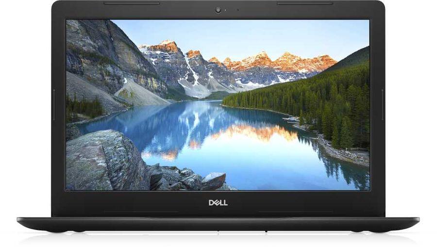 Ноутбук Dell Inspiron 3593 Core i5 1035G1/4Gb/1Tb/nVidia GeForce MX230 2Gb/15.6