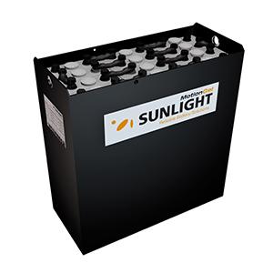 Аккумулятор Sunlight 14V 2PzV110S