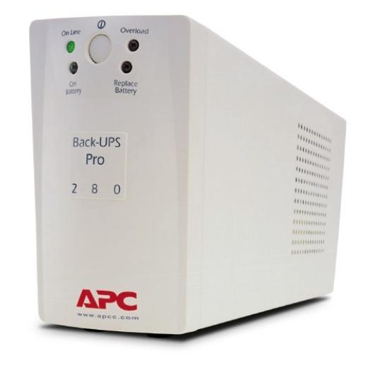 Аккумулятор для ИБП APC Back-UPS Pro 280VA