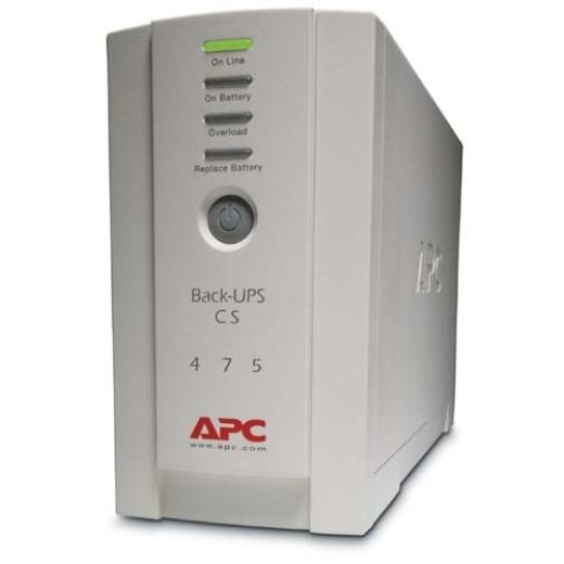 Аккумулятор для ИБП APC Back-UPS CS 475