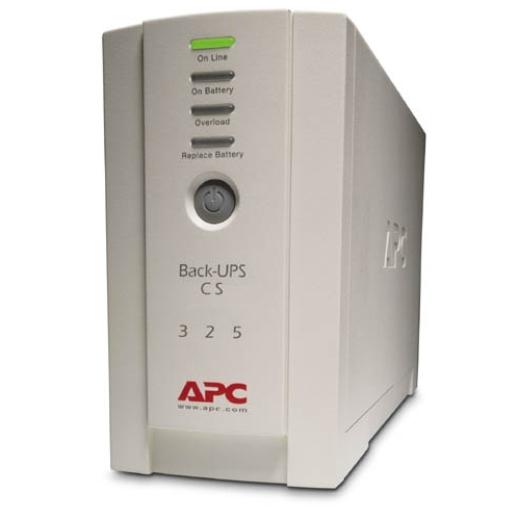 Аккумулятор для ИБП APC Back-UPS CS 325