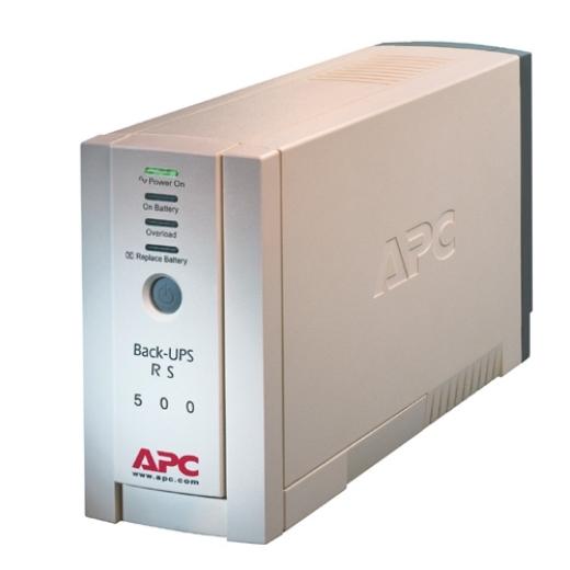 Аккумулятор для ИБП APC Back-UPS RS 500VA
