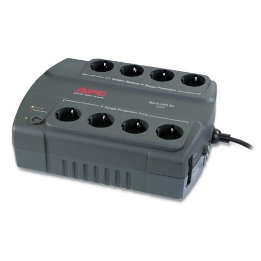 Аккумулятор для ИБП APC Back-UPS ES 550VA